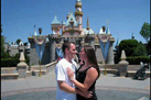11 Couples Say I Do on 11-11-11 at Walt Disney World Resort  Peneno/Mulderrig