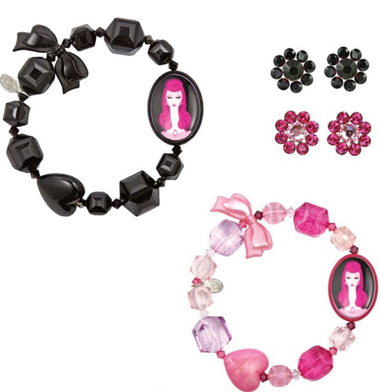 New TARINA Collection at Disney Vault 28
