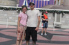 11 Couples Say I Do on 11-11-11 at Walt Disney World Resort  Perry/Gaines