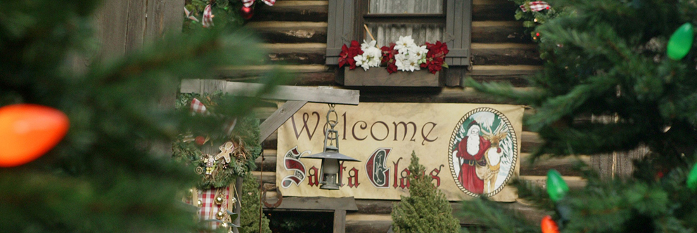 Celebrating the Holidays at Big Thunder Ranch at Disneyland Park