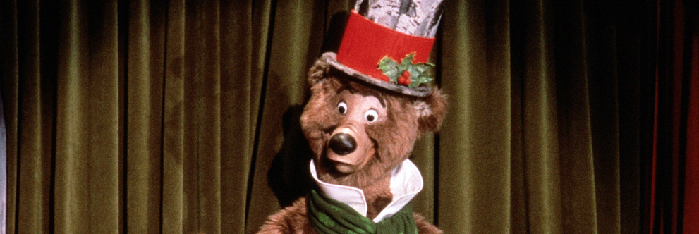 Country Bear Christmas Special at Magic Kingdom Park