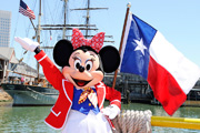 Disney Cruise Line to set Sail from Galveston