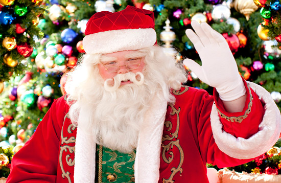 Merry Holiday Hunt at the Disneyland Resort: How Many of These Festive Places Will You Find?