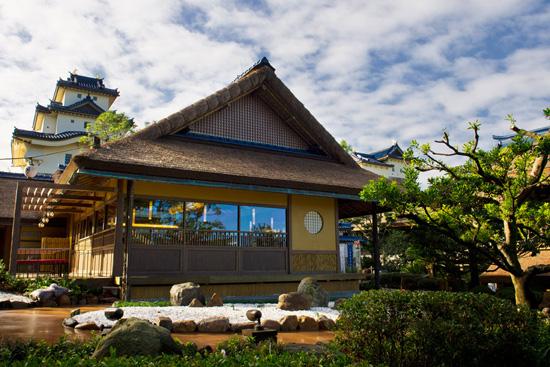 Now Open Katsura Grill at Epcot's Japan Pavilion