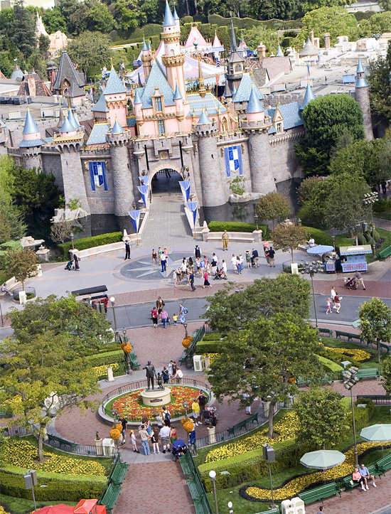 Leap Year 2012 Brings One More Disney Day to Disney Parks