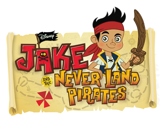 Jake and the Never Land Pirate Band Perform at Disney California Adventure Park