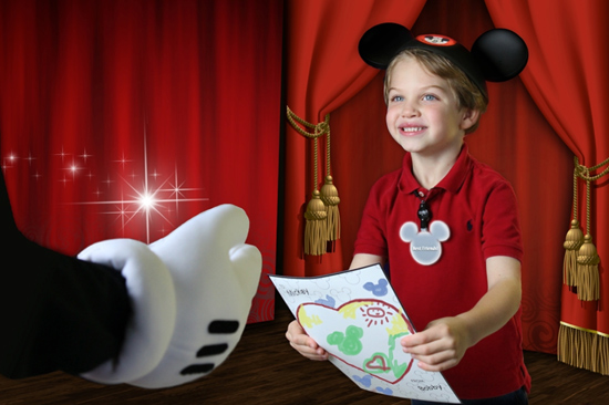 Take 5: Celebrating Valentine's Day at Disney Parks