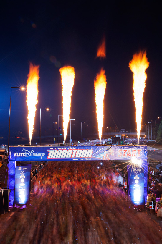 Walt Disney World Resort Marathon