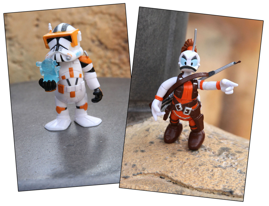 Star Wars Disney Character Figures Disney Character Star Wars