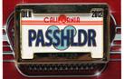 Disneyland Resort Annual Passholder Pin