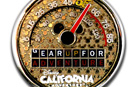 'Gear Up for Adventure' Speedometer Pin