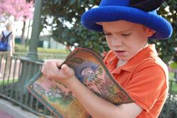 Sorcerers of the Magic Kingdom Coming to Walt Disney World Resort
