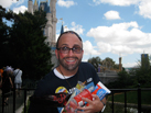 What is your favorite frozen treat? Nate is trying them all!