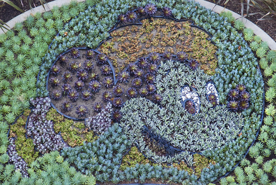 Do You Know Where at Disney Parks this 'Hidden Mickey' Can Be Found?