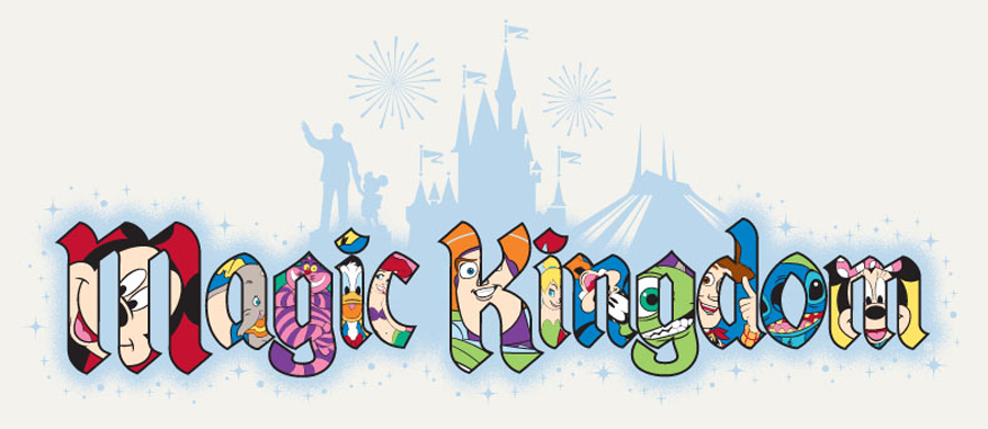 Every Letter Has Character At Disney Parks Cheap Orlando