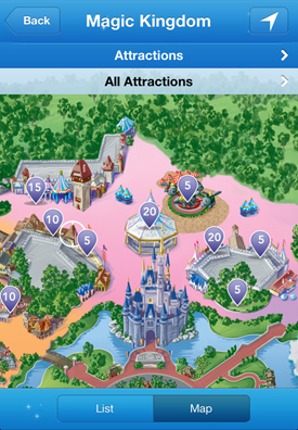 Disney Mobile Magic Now on iPhone; Verizon Exclusive Games, Video Added