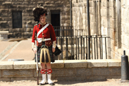 Be a Red Coat for the Day in Halifax, Nova Scotia, with Disney Cruise Line