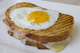Croque