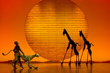 Disney Cruise Line Guests Can Enjoy the Disney Broadway Hit, The Lion King