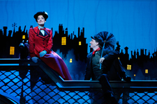 Disney Cruise Line Guests Can Enjoy the Disney Broadway Hit, Mary Poppins
