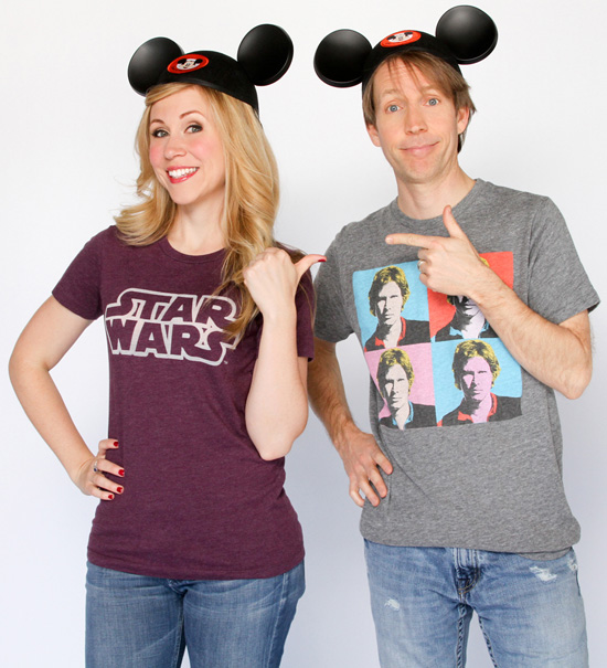 Celebrity Hosts Announced for Star Wars Weekends 2012 at Disney's Hollywood Studios