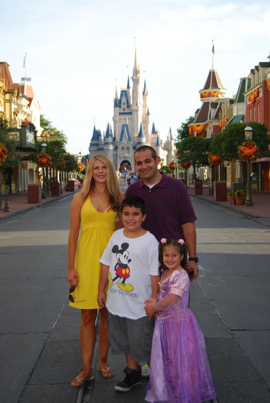 Disney Parks Moms Panel Monday: Go Green with New Panelist