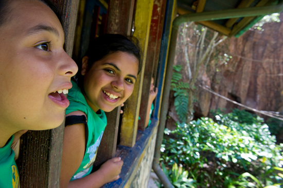 Wildlife Wednesdays: Central Florida Kids Connect with Nature During a Special Day Camp at the Walt Disney World Resort