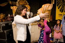 Disney Theatrical Group Welcomes Disney Cruise Line Guests to New York City This Summer