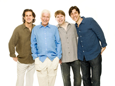 Dick Van Dyke and the Vantastix Will Perform at This Years D23 Destination D