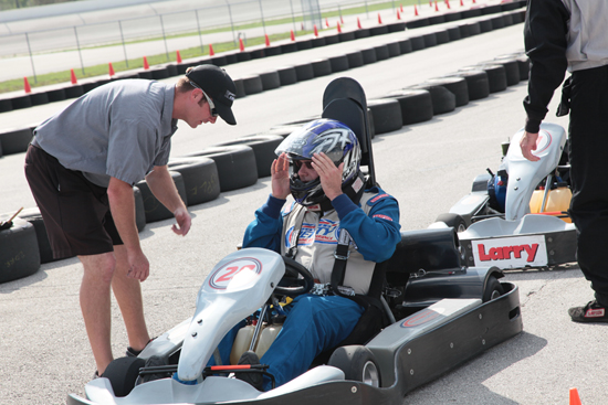 High-Performance Karting Added to the Car Masters Weekend Lineup June 2-3