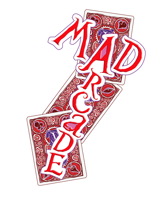 Mad Arcade Coming to Mad T Party at Disney California Adventure Park