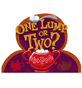 One Lump or Two is Among the Arcade-style Games Coming to  Mad Arcade at Disney California Adventure Park