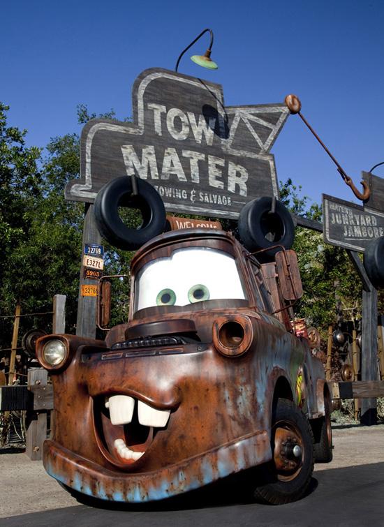 """""""Mater"""