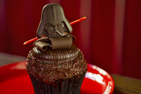 Galactic Food Fun at Star Wars Weekends: This is the Droid You've Been Looking For!