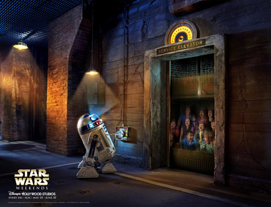 Take 5: Star Wars Weekends Returns to Walt Disney World Resort