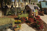 The Morales Family's Backyard Transformed, Thanks to 'My Yard Goes Disney'