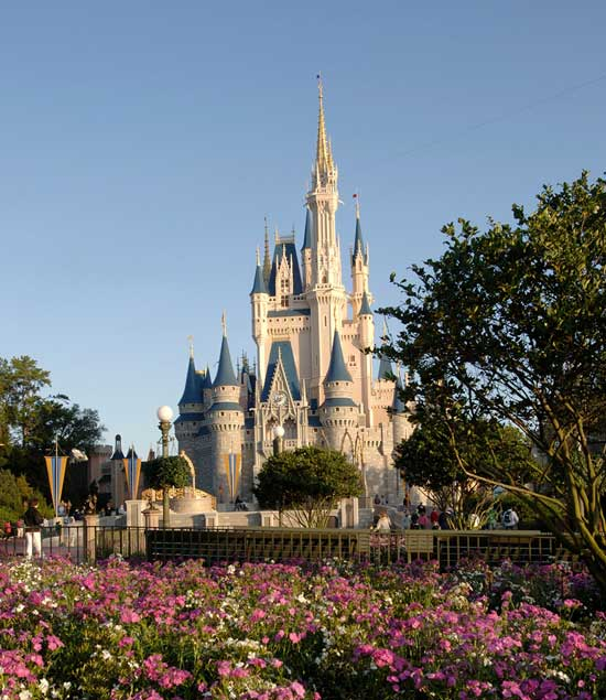 Walt Disney World Resort Ticket Price Update
