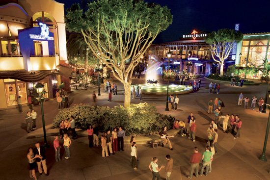 Special Events at the Downtown Disney District in the Disneyland Resort this Weekend