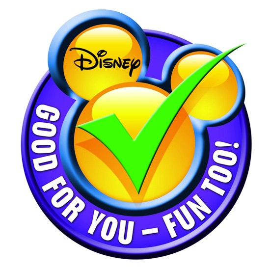 'Mickey Check,' Part of Disney Magic of Healthy Living