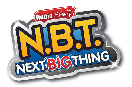 Radio Disneys 'N.B.T.' Musical Competition