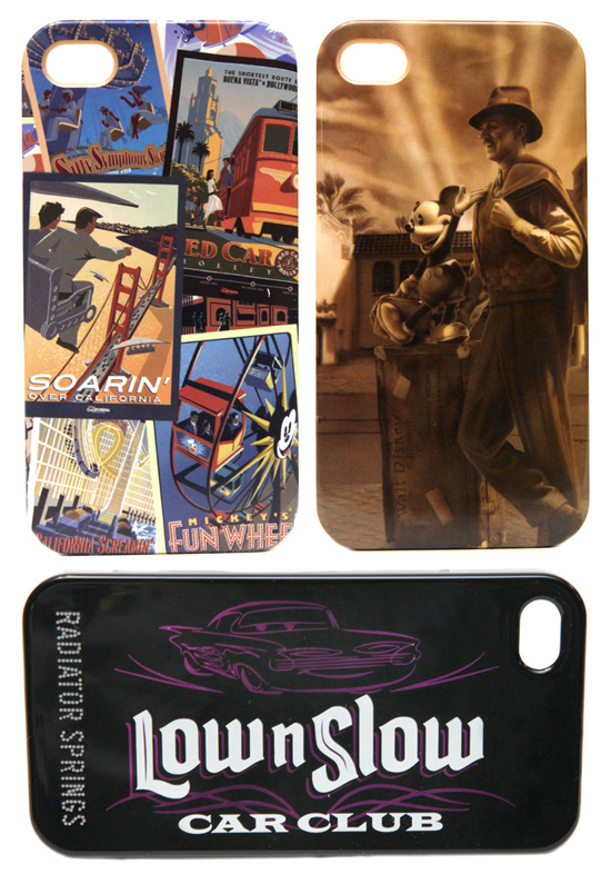 sports shoes 02007 59f8a New Disney Parks iPhone and Android Cases | MobileMouse.net