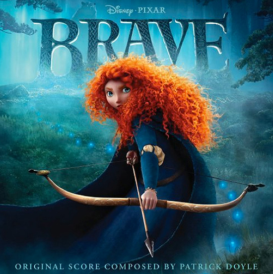 Sights & Sounds at Disney Parks: 'Brave' is a Feast for the Ears as Well as the Eyes