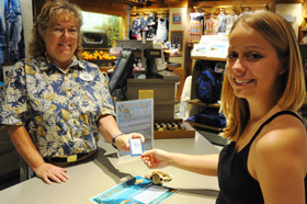 Disney Parks and Resorts Guests Can Help Sea Turtles By Adopting a Nest