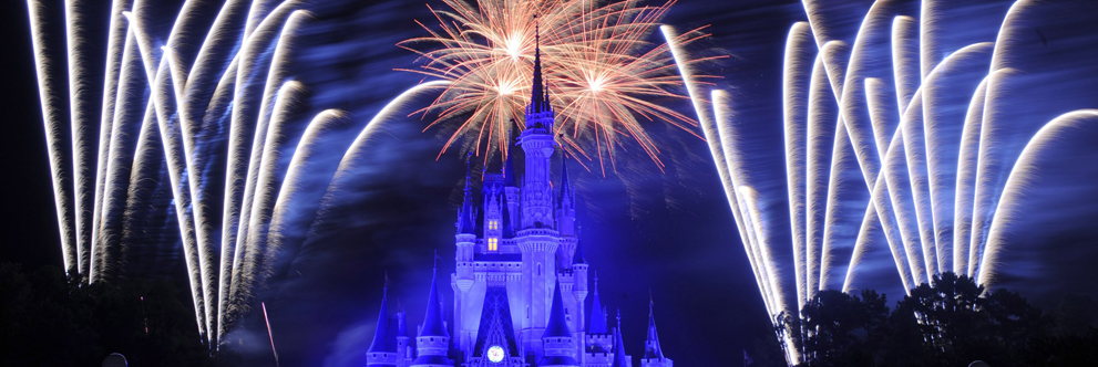 Happy Fourth of July from Disney Parks
