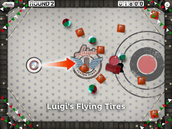 Explore Luigi's Flying Tires and More of Disneyland Resort with the 'Disneyland Explorer' App for iPad