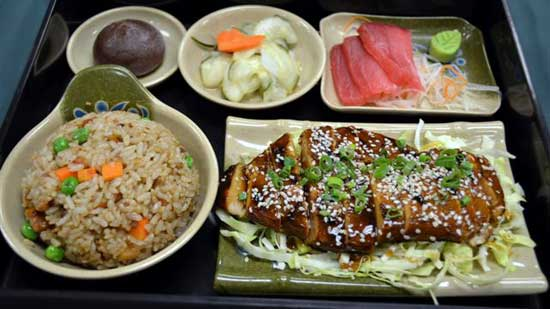 Chef's Special Bento Now Available at Makahiki Restaurant for Lunch at Aulani, A Disney Resort & Spa