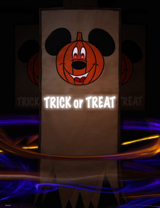 A Spooktacular Halloween Celebration at Walt Disney World Resort from Disney Floral &#038; Gifts
