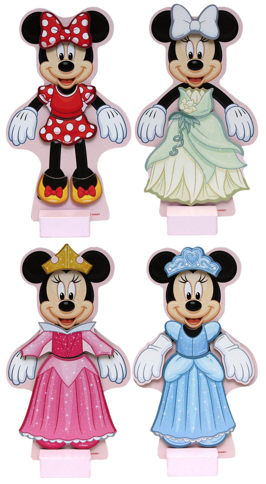 New Wooden Toys Add Nostalgia To Disney Parks Blog