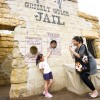 The Old Jail at Grizzly Gulch in Hong Kong Disneyland