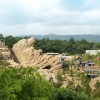 Grizzly Mountain at Grizzly Gulch in Hong Kong Disneyland